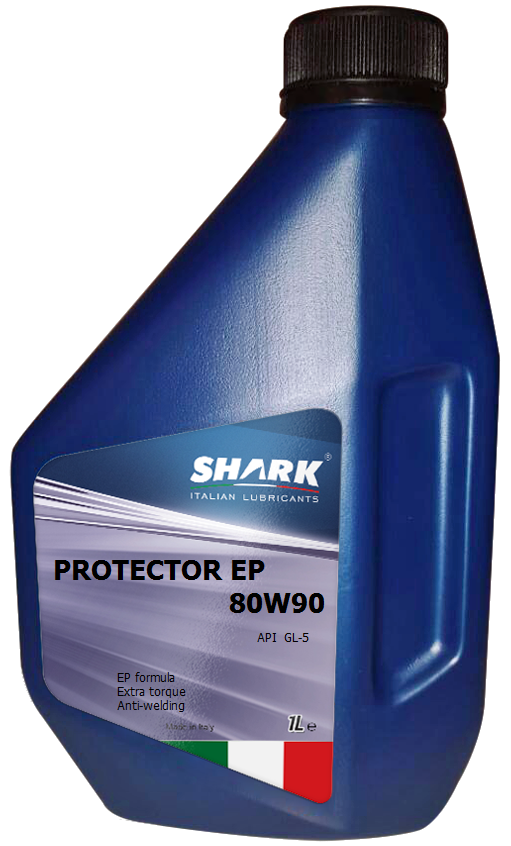 PROTECTOR EP